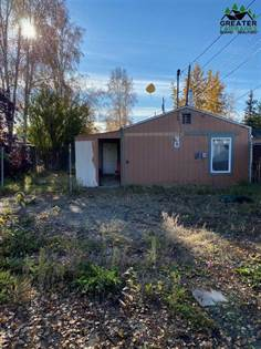 Residential Property for sale in 1524 STACIA STREET, Fairbanks, AK, 99701
