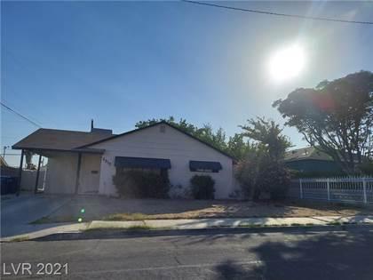 Residential Property for sale in 5517 Gipsy Avenue, Las Vegas, NV, 89107