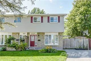 Single Family for sale in 659 Mountview Place, Newmarket, Ontario