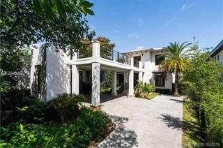 Single Family for sale in 1621 S BAYSHORE DR, Miami, FL, 33133