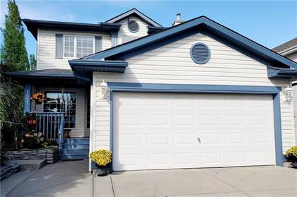 Single Family for sale in 121 SCHOONER CL NW, Calgary, Alberta