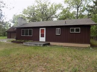 Single Family for sale in 17682 N CO RD 459, Hillman, MI, 49746