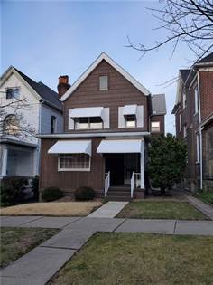 Residential Property for sale in 181 Grant Ave, Vandergrift, PA, 15690