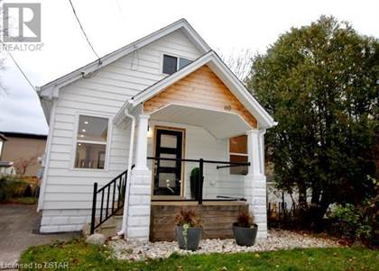 Single Family for sale in 60 PALMER Street, London, Ontario, N6H1P7