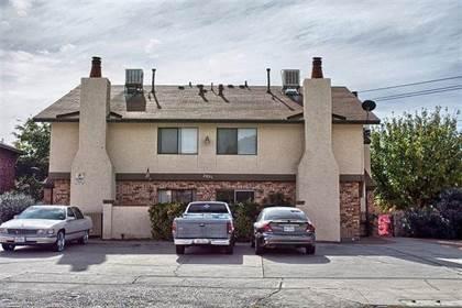 Multifamily for sale in 2031 AMY SUE Drive, El Paso, TX, 79936