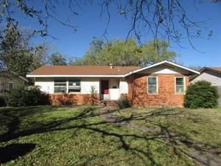 Single Family for sale in 2106 Parramore Street, Abilene, TX, 79603