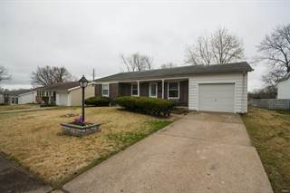 Single Family for sale in 10658 Foxpath Drive, Bellefontaine Neighbors, MO, 63137
