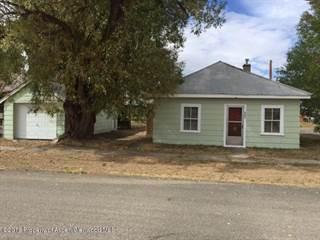 Single Family for sale in 235 N Poplar, Hayden, CO, 81639