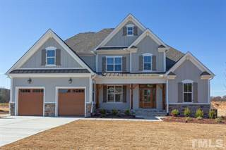 Single Family for sale in 1536 Sweetclover Drive, Wake Forest, NC, 27587