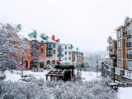 Residential Property for sale in 118 Ch. de Kandahar #359, Mont-Tremblant, Quebec, J8E1E2