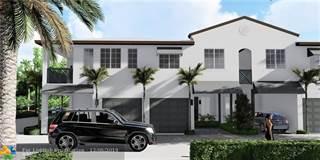Townhouse for sale in 725 SE 1st Ct, Pompano Beach, FL, 33060