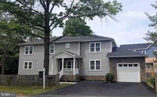 Single Family for sale in 3968 OAK STREET, Fairfax, VA, 22030