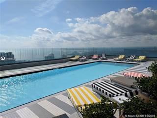 Condo for rent in 1300 S Miami Ave 4311, Miami, FL, 33130