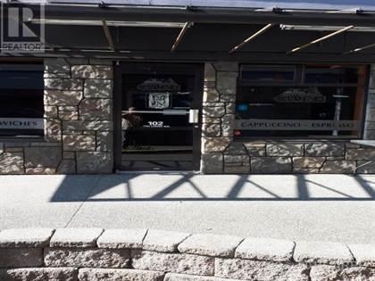 Business for rent in 1705 COMOX AVE 102, Comox, British Columbia, V9M3M1