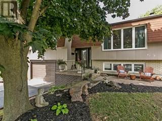 Single Family for sale in 1375 ROXBOROUGH Crescent, Burlington, Ontario, L7M1W6