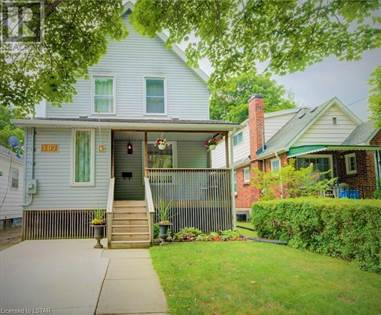 Single Family for sale in 107 EMERY STREET E, London, Ontario, N6C2C9