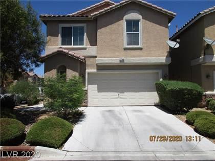 Residential Property for rent in 6746 Scarlet Star Avenue, Las Vegas, NV, 89130