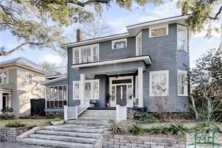 Single Family for sale in 21 E 53rd Street, Savannah, GA, 31405