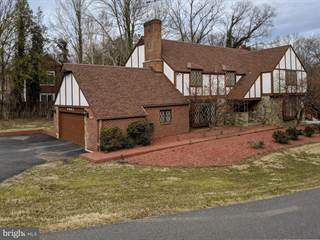 Single Family for sale in 9007 N JONES MILL RD, Chevy Chase, MD, 20815