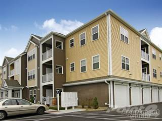 Apartment for rent in 244 Washington Place - One Bedroom, One Bathroom Syle #1, Greater Easton, MA, 02356