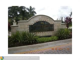 Condo for sale in 2280 E Preserve Way 305, Miramar, FL, 33025