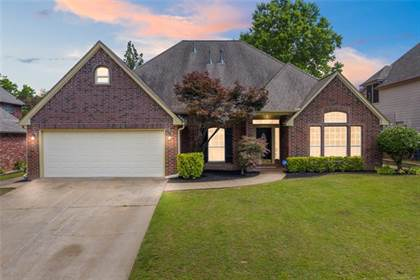 Residential Property for sale in 10034 E 98th Place, Tulsa, OK, 74133