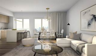 Condo for sale in 10 Nevins Street 10A, Manhattan, NY, 10024