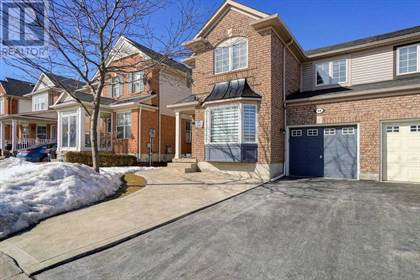 44 PONYMEADOW WAY,    Brampton,OntarioL6X0M4 - honey homes