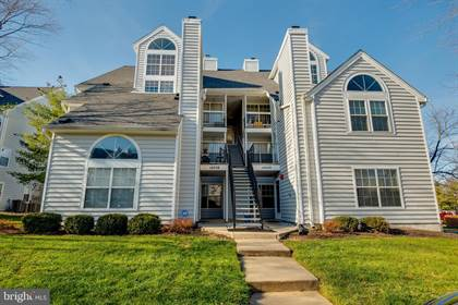Residential Property for sale in 14040 VISTA DRIVE 112, Laurel, MD, 20707
