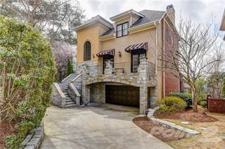 Single Family for sale in 1044 Fairway Estates NE, Brookhaven, GA, 30319