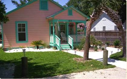 Residential Property for sale in 517 E 4TH ST, Port Saint Joe, FL, 32456