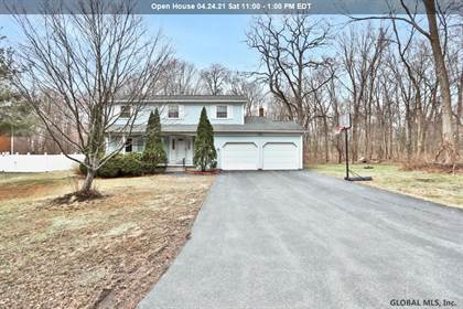Residential Property for sale in 57 DENISON RD, Colonie, NY, 12309