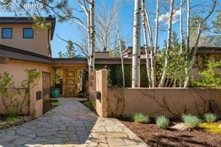 Single Family for sale in 69 Marland Place, Colorado Springs, CO, 80906