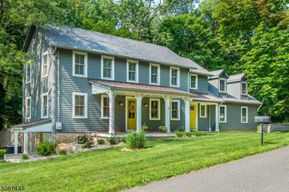 Residential Property for sale in 1 Hollow Brook Rd, Tewksbury, NJ, 07830