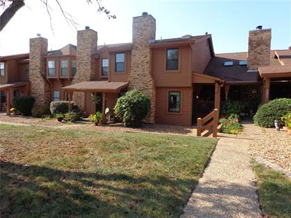 Residential Property for sale in 2021 Avignon #F, Saint Charles, MO, 63303