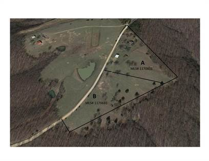 Lots And Land for sale in TBD Madison 4033, Elkins, AR, 72727