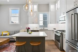 Condo for sale in 829 Oak Street B, San Francisco, CA, 94117