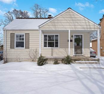 Residential for sale in 94 E Lincoln Avenue, Columbus, OH, 43214