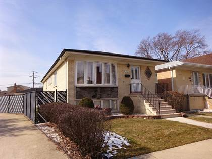 Residential for sale in 3530 North Panama Avenue, Chicago, IL, 60634