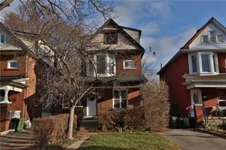 Single Family for sale in 121 Balsam Avenue S, Hamilton, Ontario, L8M3B4