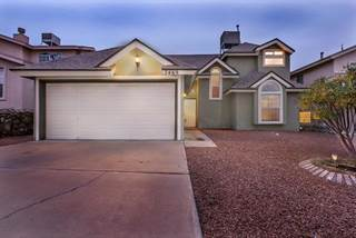 Residential Property for sale in 7469 Umbria Drive, El Paso, TX, 79904