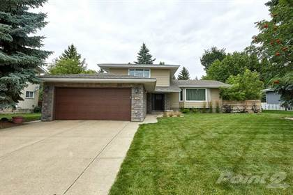 Residential Property for sale in 5103 Lansdowne Drive, Edmonton, Alberta, T6N 4K9