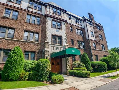 Residential Property for sale in 412 Munro Avenue 4F, Mamaroneck, NY, 10543