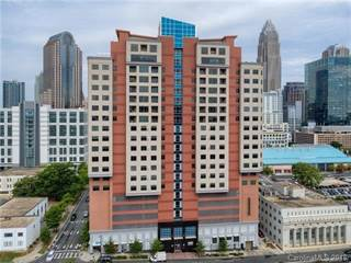 Condo for sale in 222 Caldwell St. #1803, Charlotte, NC, 28202