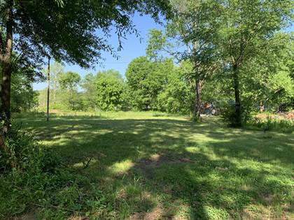 Lots And Land for sale in 214 3RD Street, Lamar, AR, 72846