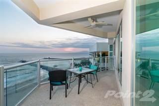 Residential Property for sale in Beachfront condo at Cobalto | 87 Boulevard Nayarit 702, Nuevo Vallarta, Nayarit