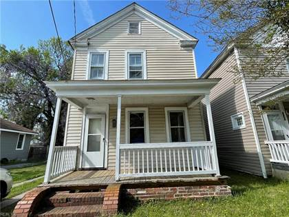 Residential Property for sale in 1312 W 39th Street, Norfolk, VA, 23508