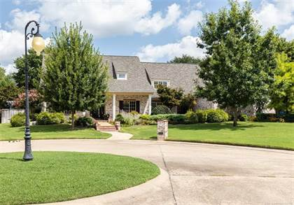 Residential Property for sale in 11910 S Canton Avenue, Tulsa, OK, 74137