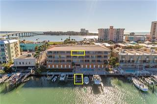 Condo for sale in 692 BAYWAY BOULEVARD 403, Clearwater, FL, 33767