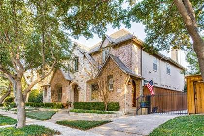 Residential for sale in 4224 Gilbert Avenue, Dallas, TX, 75219